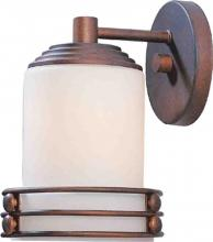 Volume Lighting V9361-31 - 1 - Light Decorative Wall Mount  with Accent Rings Damp Location